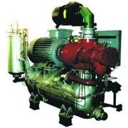 Винтовые компрессорные установки для СБШ (ВВ-25/8М1У2, ВВ-32/8 М1У2) фото