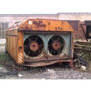Станция компрессорная СД 91-101М (смесь дизель - азот) фото