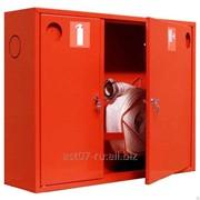 Шкаф пожарный ШПК-310 НОК (правый) фото
