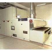 Печь Туннельная Хлебопекарная Индустриальная фото
