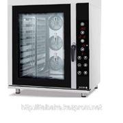 Конвекционная печь с пароувлажнением 104PE VAP фото
