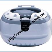 Мойка ультразвуковая CD-2800, 600 мл фото