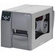 Zebra S4M Термотрансферный принтер фото
