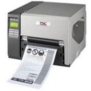 Термотрансферный принтер этикеток TSC TТP-384М фото