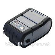 Мобильный чековый принтер Sewoo (Lukhan LK-P20SB) фото