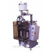 Оборудование для розлива молочных продуктов в мягкую упаковку фото