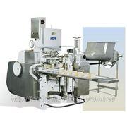 Брикетировочное оборудование для упаковки сливочного масла и спредов фото
