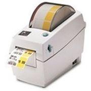 Zebra LP2824S Принтер этикеток фото