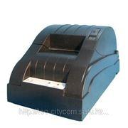Чековый принтер, термопринтер чеков Sunphor SUP58T1 фото