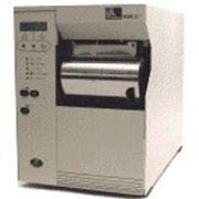 105SL промышленный термопринтер штрих-кода фото