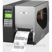 Термотрансферный принтер этикеток TTP-246M Plus фото