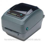 Термотрансферный принтер Zebra GX420t фото