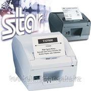 Термопринтер Star TSP 800II - замена офисного принтера фото