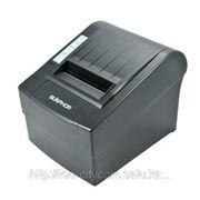 Сетевой чековый принтер, термопринтер чеков Sunphor SUP80230CN Network фото