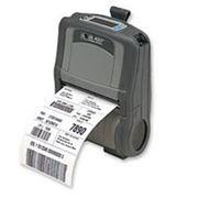Zebra QL 420 Plus Мобильный термо-принтер фото