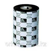 Красящая лента Смола Zebra 5095 60/450 (05095BK06045) фото