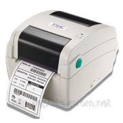 Принтер этикеток TSC TTP245C (термотрансферный) фото