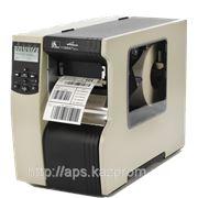 Принтер этикеток Zebra 110Xi4 (термотрансферный) фото