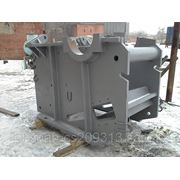 Станина дробилки СМД-110А 1049104000 фото