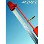 Взрывозащищенный светильник ВАТРА ЛСП 03ВЕх-1х65-512 фото