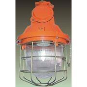 Взрывозащищенный светильник ВАТРА НСП23-001 фото