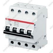 Автоматический выключатель SH204L C16 фото