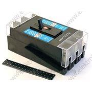 Автоматический выключатель АЕ 2066 160A фото
