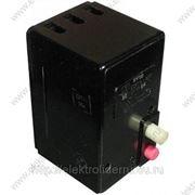 Автоматический выключатель АП50Б 2МТ 1,6A фото