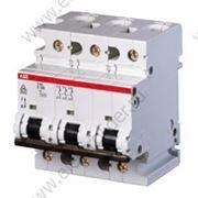 Автоматический выключатель S293 80A 10kA фото