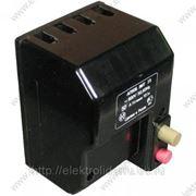 Автоматический выключатель АП50Б 3МТ 40A фото