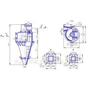 Гидроциклон двухпродуктовый ГТ 710 фото