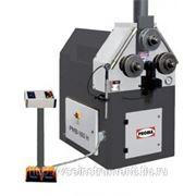 Гидравлическая профилегибочная машина proma pmb-160h 125400-1 фото