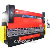 Листогибочный станок гидравлически серии WC67Y/K 300T/6000 Китай фото