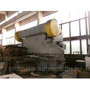 Листогиб механ. PKXA 160 тн Х 3150 пресс листогибочный