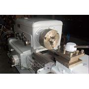 Станок универсальный токарно-винторезный 1К62 фото