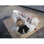 Вентиль запорный блочный КВО 7311.000 фото