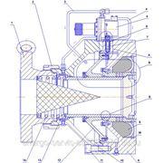 ЗИП для регулятора РДМ 150/300-К01 фото