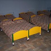 Кровати детские фото