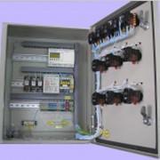 Вариант исполнения Электрического шкафа управления фото