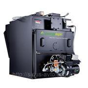 Водогрейный котел EL-375 (109 кВт) фото