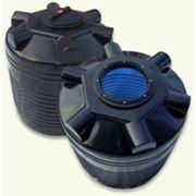 Емкости для воды ЭВЛ 1000 фото