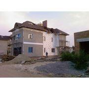 Изготовление оконных и фасадных систем фото