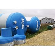 Резервуары для хранения холодной питьевой воды фото