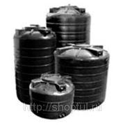 Бак д/воды ATV-3000 (черный) фото