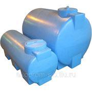Емкости для воды пластиковые ЭВГ-500