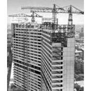 Изготовление железобетонных конструкций (несущие конструкции; ограждающие конструкции) фото