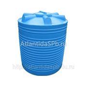 Емкость для воды ЭкоПром-СПб ЭВЛ 750 фото