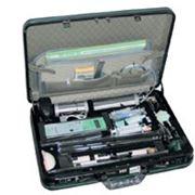 Лабораторный комплект № 2М6У для экспресс-анализа топлив (в комплект входит Октанометр ПЭ-7300) фото