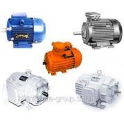 Электродвигатели МТК, MTF, МТН фото