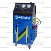 Установка для замены жидкости в системе охлаждения